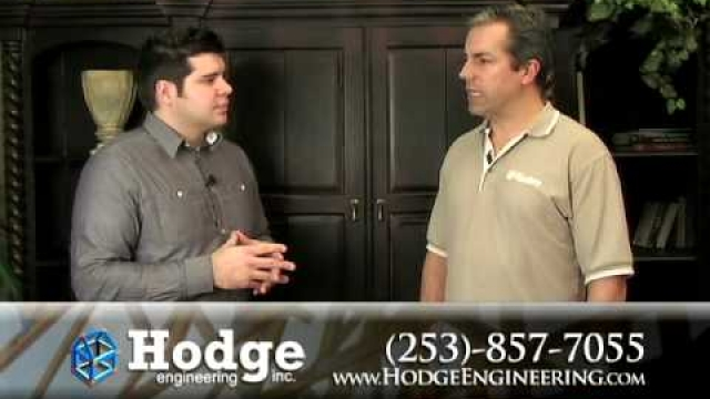 A Message From Our Engineer about your Reality Homes custom built home.