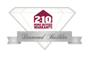 Diamond Builder Award