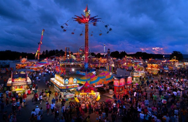 Western Washington Fair
