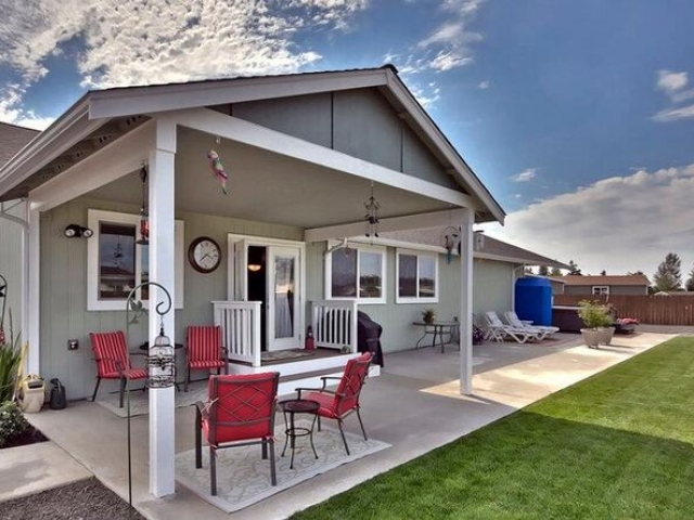 Pacific Dunes 1 Story Home