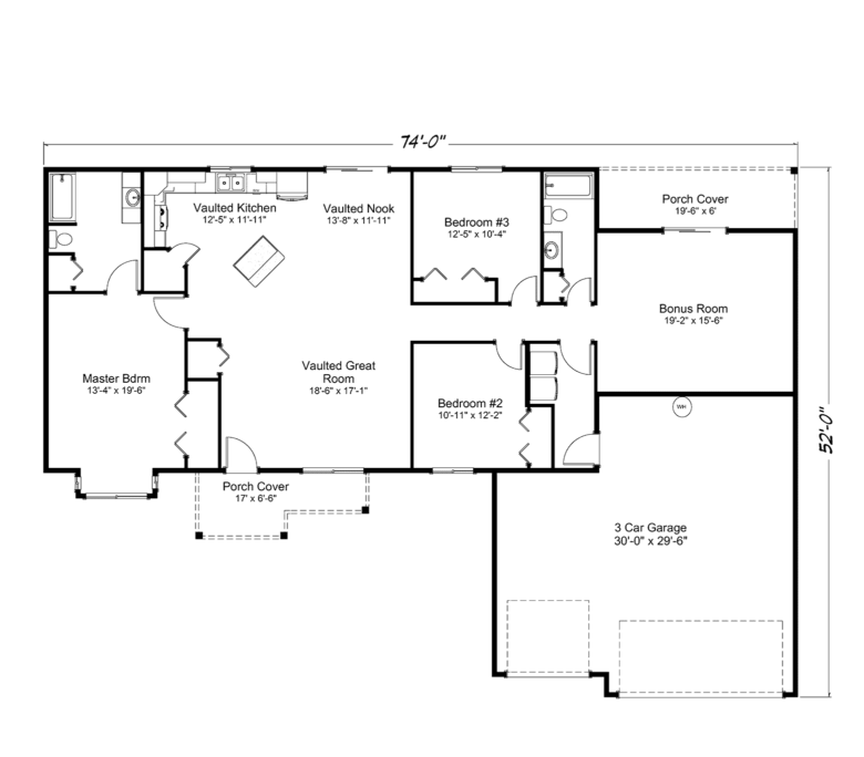 Druids Glen Base Normal